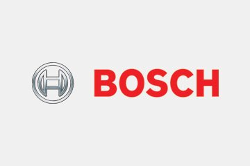 Bosch brand logo